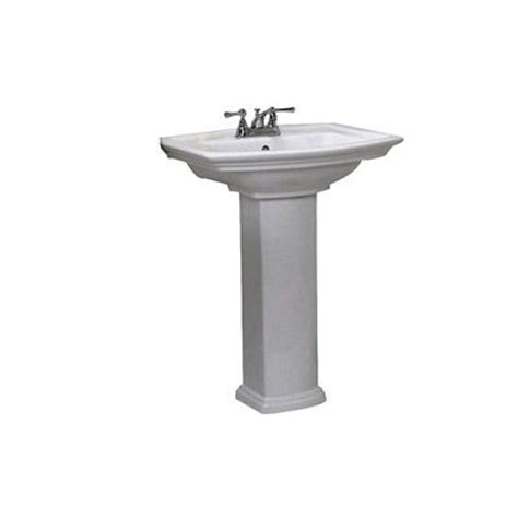 18 inch depth pedestal sink 42 best images about compact bathroom on wall