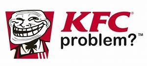 KFC - problem? | Trollface / Coolface / Problem? | Know ...