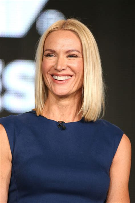 actress kelly lynch kelly lynch pictures 2013 winter tca tour day 2 zimbio
