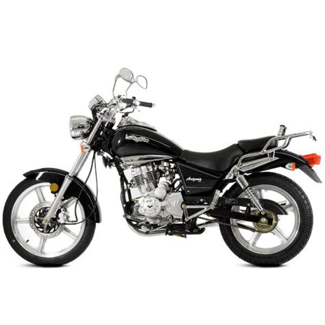 Lexmoto Arizona 125cc Learner Motorcycle  28 Images