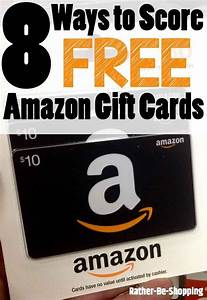 Free Amazon Gift Cards: 8 Awesome Ways to Make It Happen ...