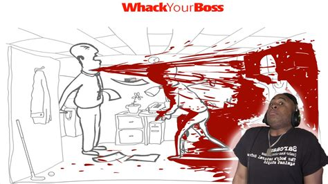 Top 20 Ways To Murder Your Boss  Whack Your Boss Youtube