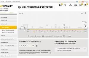 Revision Renault Clio 4 : premier entretien de la voiture page 2 ~ Dode.kayakingforconservation.com Idées de Décoration