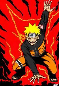 Naruto Demon Fox by Lpsalsaman on DeviantArt