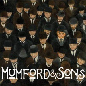 mumford sons the cave the cave and the open sea mumford sons listen and