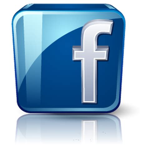 Latest Facebook Logo, Fb Icon, Gif