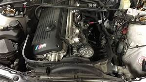 2005 Bmw E46 M3 Smg To Zf 5 Speed Manual Transmission