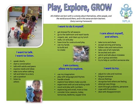preschool brochure ideas template preschool brochure 582