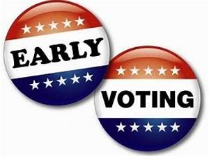 Towson University Among 9 Locations for Early Voting in ...
