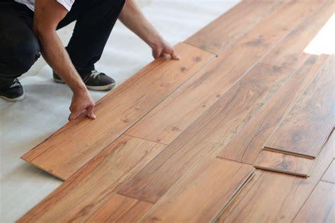 laminate flooring installation costs prices