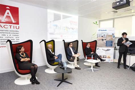 Le Futur Des Espaces De Travail En Oficinas Rethink