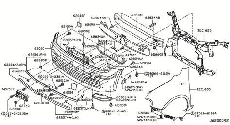 Nissan Cube Engine Diagram by 2011 Nissan Cube Oem Parts Nissan Usa Estore