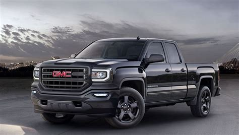 Redesigned 2019 Gmc Sierra 1500 Spied The Truck Gets