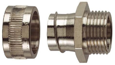 Metal Conduit Fittings Types Used By Industries