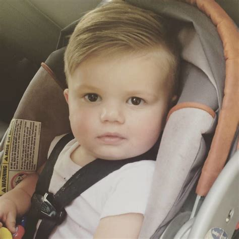cute baby toddler boys hairstyles it is difficult to