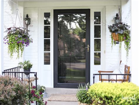 Decorating Ideas For Front Porch by Front Porch Decorating Ideas And Outdoor Styling Tips