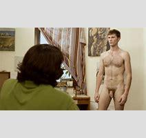 Kevin Held Full Frontal Nude Hunk Highway