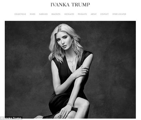 Ivanka Trump Clothing Collection