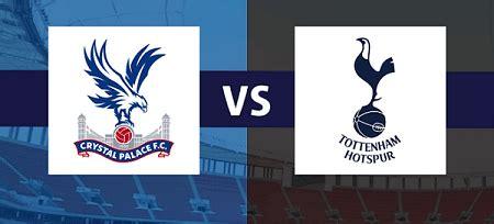 Prediksi Crystal Palace vs Tottenham Hotspur 27 Januari ...