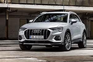 Nouveau Q3 Audi : audi q3 2018 un suv plus grand et plus sophistique ~ Medecine-chirurgie-esthetiques.com Avis de Voitures