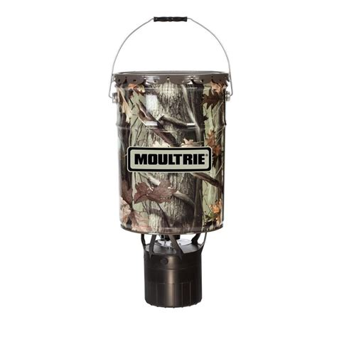 Moultrie Hanging Feeder by Moultrie Econo Plus 6 5 Gal Hanging Feeder Mfh Ep6 5