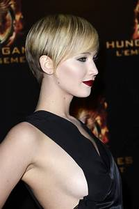 StyleNoted | Jennifer Lawrence Catching Fire as a Goth ...
