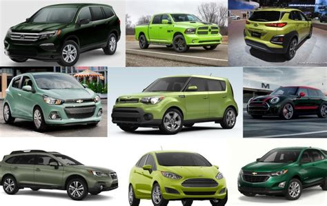 Which 2018 Models Are Available In