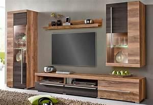 Luxus Möbel Online Kaufen : wohnwand 4 tlg online kaufen otto ~ Sanjose-hotels-ca.com Haus und Dekorationen