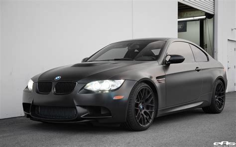 Modifikasi Bmw M2 Competition by Matte Black Bmw E92 M3 Supercharged Project By European