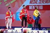 中国举重队何以成为高性价比的奥运营销资源_百科TA说