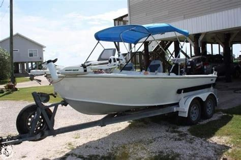 Used Gravois Aluminum Boats For Sale by Gravois 1978 Used Boat For Sale In Sarasota Florida