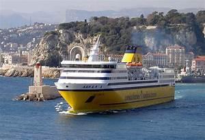 Comparateur Ferry Corse : corsica ferries soutient les restos du coeur en corse mer et marine ~ Medecine-chirurgie-esthetiques.com Avis de Voitures