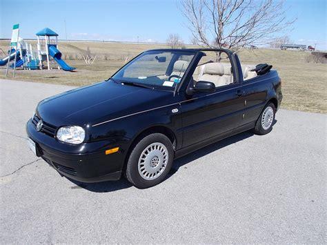 2001 Volkswagen Cabrio Pictures Cargurus