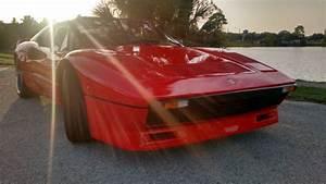 1987 Ferrari 328 Gts W  288 Gto Body Kit For Sale