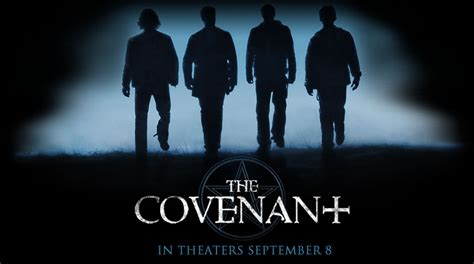 Apple - Trailers - THE COVENANT