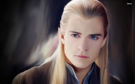 Legolas From Lord Of The Rings New Style For 2019 2017