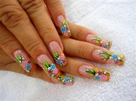 Las uñas semicirculares o en forma de almendra están en tendencia ahora. Diseños de uñas, Uñas acrilicas - Imágenes con frases de amor