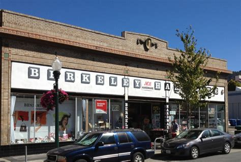 Berkeley Ace Hardware looks to move to Andronico's site ...