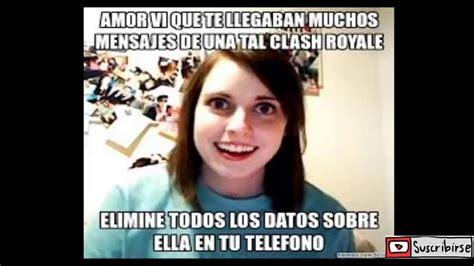 Los Mejores Memes - memes los mejores memes de clash royale 2017 danjo tm espa 241 ol youtube