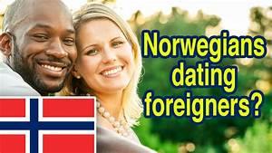 dating foreigner Hjrring