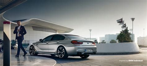 bmw individual customized cars  personality