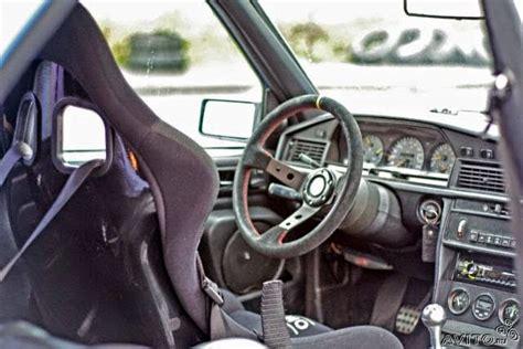 Mercedes Benz 190e 2516 Evolution Ii Tuning Benztuning