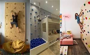 15 kreative kletterwände für kinderzimmer nettetipps de
