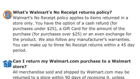 best 28 walmart return policy canada without receipt walmart closed 67 department