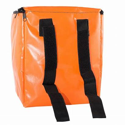 Fod Bag Bags Hanging Pouch Damage Padded