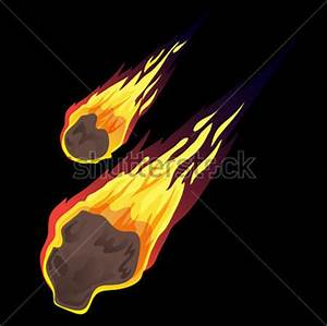 Shooting Asteroid Clip Art (page 3) - Pics about space