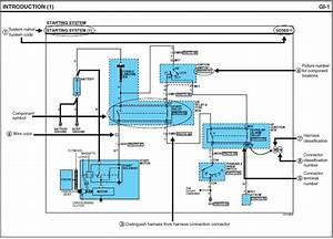Hyundai Hd 65  72  78 Electrical Wiring Diagrams