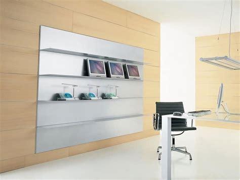 mensole alluminio mensola lineare in alluminio estruso per sala lettura