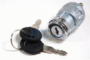 Ignition Switch Key Set Go Kart 110cc 150cc 250cc Ks05