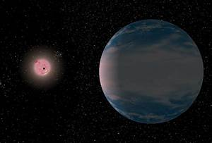 Gliese 581 G - Pics about space